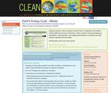 Earth's Energy Cycle - Albedo