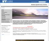 The Alaska Quaternary Center