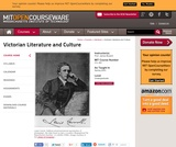 Victorian Literature and Culture, Spring 2003