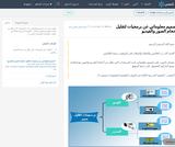 تصميم معلوماتي عن برمجيات لتقليل أحجام الصور والفيديو