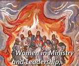 Women in Ministry and Leadership: An Anthology