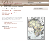 African Studies Collection