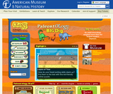 Create Your Own Mesozoic Museum