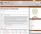 Microbiology and Mycology