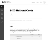 Haircut Costs