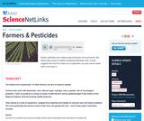 Farmers & Pesticides