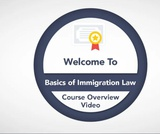 Basics of Immigration Law