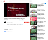 Fundamentals of Chemistry (02:01): Matter and Mass