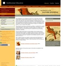 Introduction To The Nature Journal