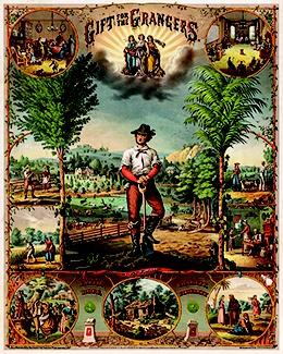 Farmers Revolt in the Populist Era