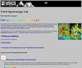 USGS Spectroscopy Lab