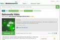 Salmonella Video