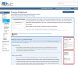 Energy Walkabout