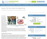 Put Your Heart into Engineering