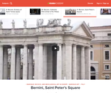 Bernini's Saint Peter's Square
