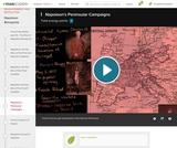 History: Napoleon's Peninsular Campaigns