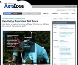 Exploring American Tall Tales