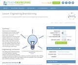 Engineering Brainstorming