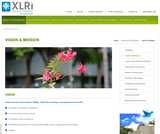 India's XLRI: Xavier School of Management