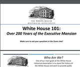 White House 101 - Slides PDF