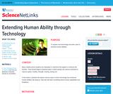 Extending Human Ability Through Technology