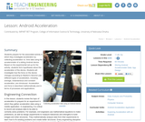 Android Acceleration