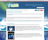 Polar Patterns: Virtual Bookshelf