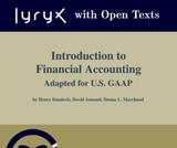Introduction to Financial Accounting: U.S. GAAP Adaptation