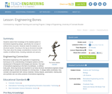 Engineering Bones