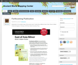 Ancient World Mapping Center