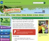Climate Kids: Bag an Old T-shirt