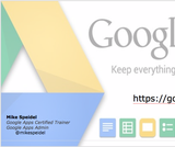 Starting your Google Drive - LCPS