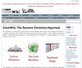 The ChemWiki