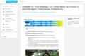 Ferramentas TIC como Apoio ao Ensino e Aprendizagem Tradicionais (Didácticos)