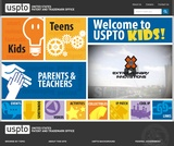 US Patent and Trademark Kids Pages