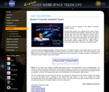 Build It Yourself: Satellite!