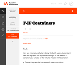 F-IF Containers