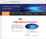 ChemTeacher Resource: Single Displacement Animation