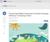 Teaching Middle Schoolers Climate Change