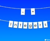 Clothesline Integers Game1