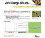 Cultivating Keen Observers: Teaching with Journey North Photos