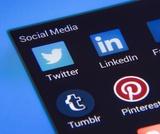 Social media in staff recruitment