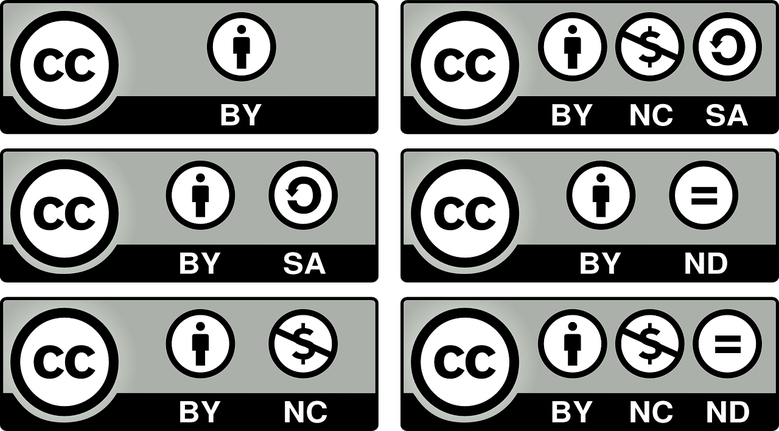 Creative Commons: Taking Ownership of Creativity