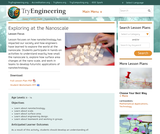 TryEngineering: Exploring at the Nanoscale