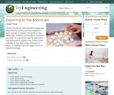 TryEngineering: Exploring at the Nanoscale