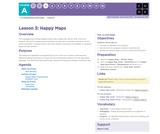 CS Fundamentals 1.3: Happy Maps