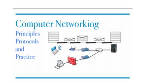 Computer Networking:  Principles, Protocols and Practice - 2nd Edition Cover