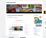 Read Kutub Kids!
