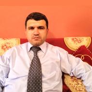 Ayman Abu Delleh and Luai Alomari