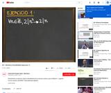 M1. 2.2 Enteros: divisibilidad (ejercicio 1)